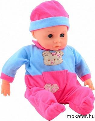 Rose újszülött játékbaba e2e4ca6ffc